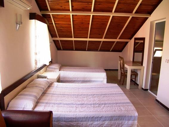 Reis Hotel Pamukkale - dream vacation