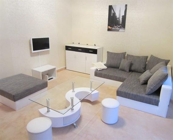 Apartment Erfordia Erfurt am Egapark Images