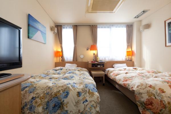 Business Hotel Sun Garden Matsuyama - dream vacation