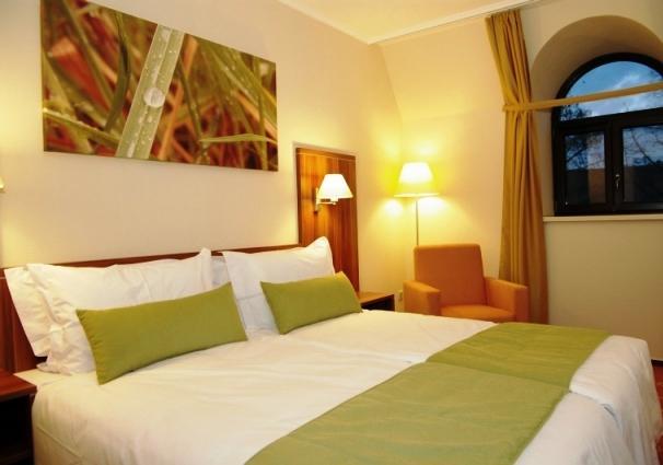 Wellness Hotel Gyula - dream vacation