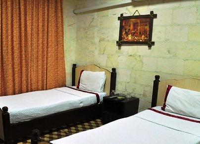 Otel Urhay - dream vacation