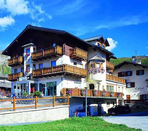 Hotel Wellness Crosal - dream vacation