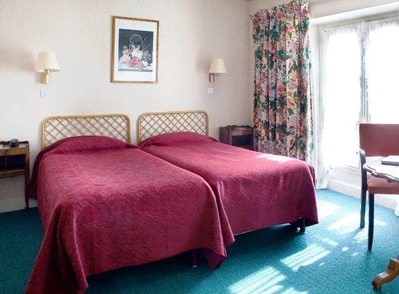 Hotel du Saumon - dream vacation