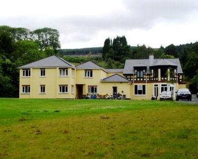 Glendalough International Youth Hostel - dream vacation
