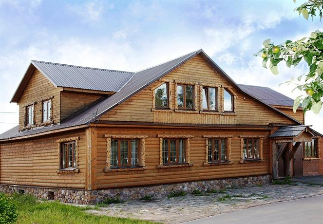 Guest House Kolodvorie - dream vacation