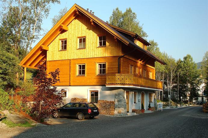 Talbachschenke - dream vacation