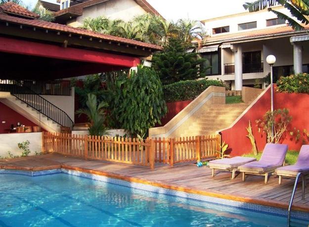 Villa Anakao - dream vacation