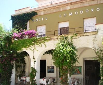 Hotel Comodoro - dream vacation