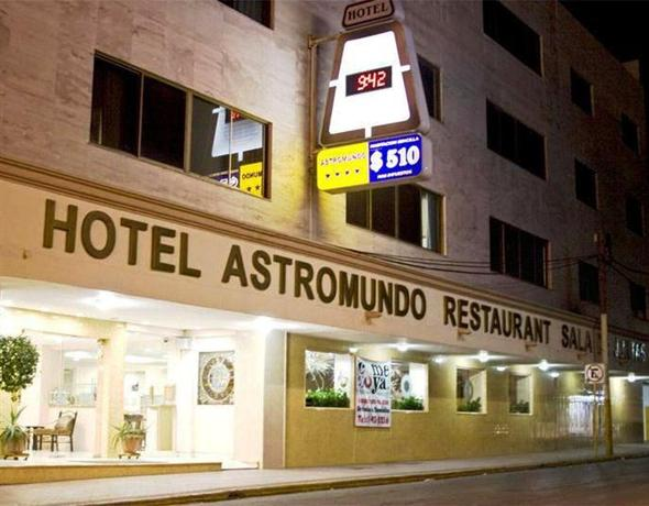 Astromundo Hotel - dream vacation