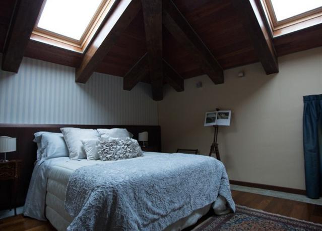 Hotel Dei Pittori - dream vacation
