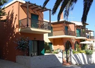 Erodios Apartments - dream vacation