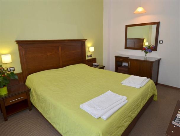 Hotel Olympion - dream vacation