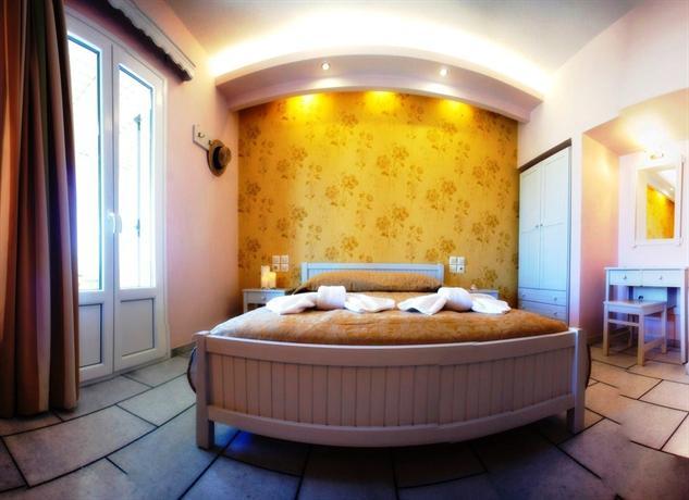 Angeliki Studios & Apartments - dream vacation