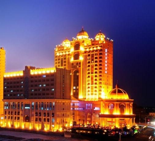 Grand Link Hotel - dream vacation