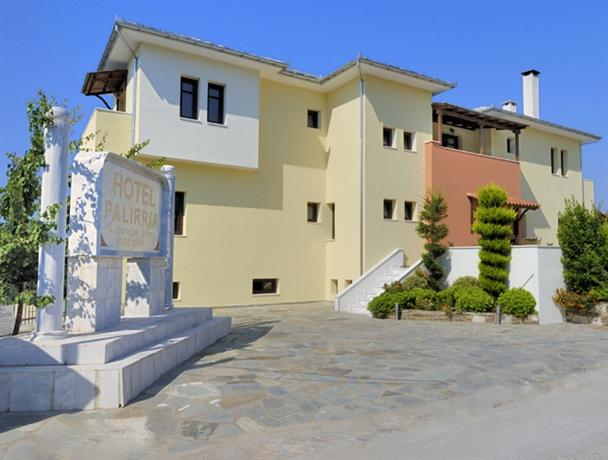 Palirria Hotel - dream vacation