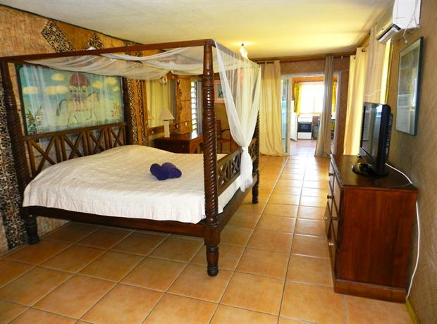 Ecolodge Cook\'s Beach - dream vacation