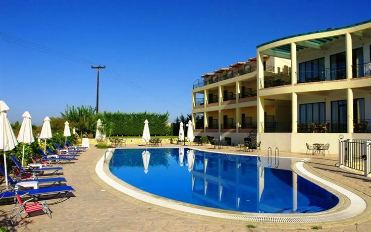 Hotel Alkionis - dream vacation