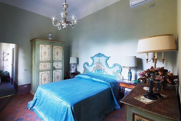 Poggio Bello - Florence - Villas