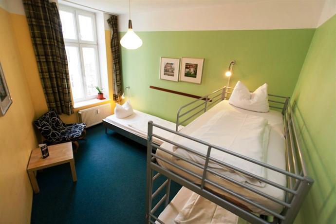 St Christopher's Inn Berlin Hostel