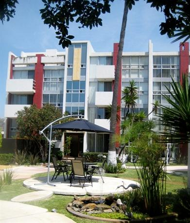 Dali Suites Tijuana - dream vacation