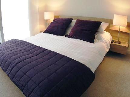 City Apartments Milton Keynes - dream vacation