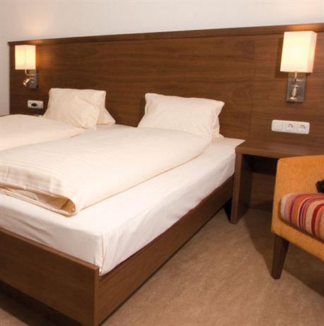 Hotel Konig Otto - dream vacation