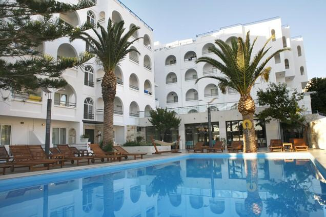 Glaros Beach Hotel - dream vacation