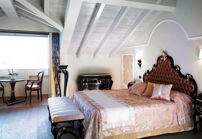Hotel Villa del Sogno - dream vacation