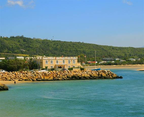 Milkwood Manor Guest House - dream vacation