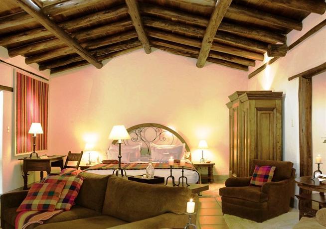 Inkaterra Machu Picchu Pueblo Hotel - dream vacation