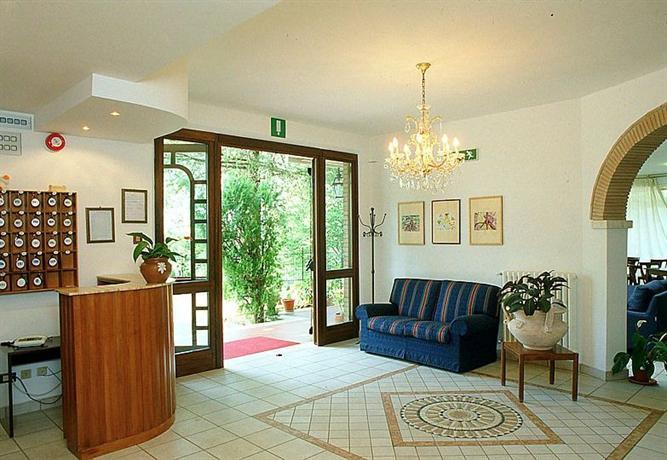 Villa Ambra Hotel Montepulciano - dream vacation
