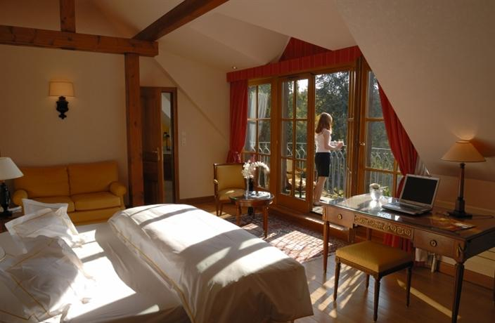Auberge Saint Walfrid Hotel Sarreguemines - dream vacation