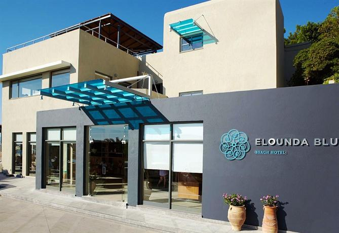 Elounda Blu - dream vacation