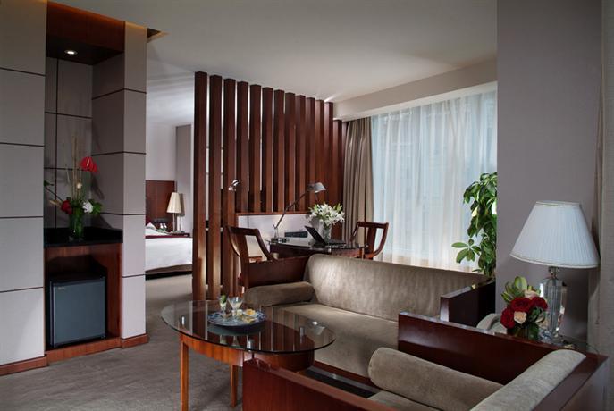 Grand Skylight Garden Hotel - dream vacation