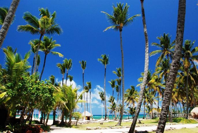 sirenis tropical suites casino & spa dominikanische republik punta cana