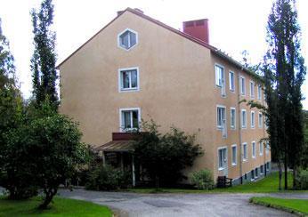 Varsta Diakonigard Sorgarden - dream vacation