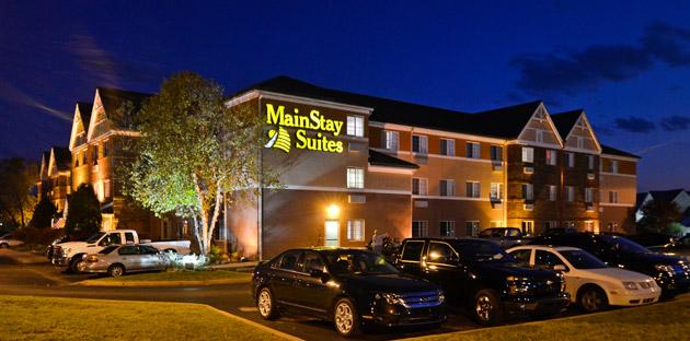 MainStay Suites Alcoa Knoxville Airport - dream vacation