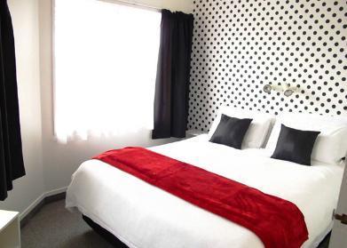 Kiwi Motel - dream vacation