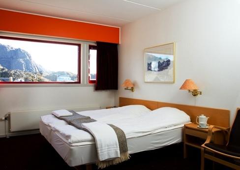 Hotel Sisimiut - dream vacation