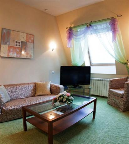 Бутик-отель STONE