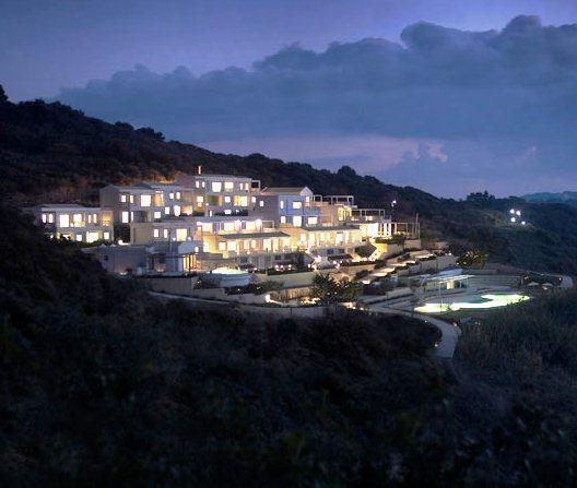 Mare Dei Ionian Resort - dream vacation
