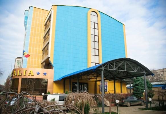 Azalia Hotel - dream vacation