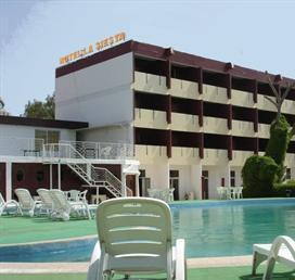 Hotel La Siesta - dream vacation
