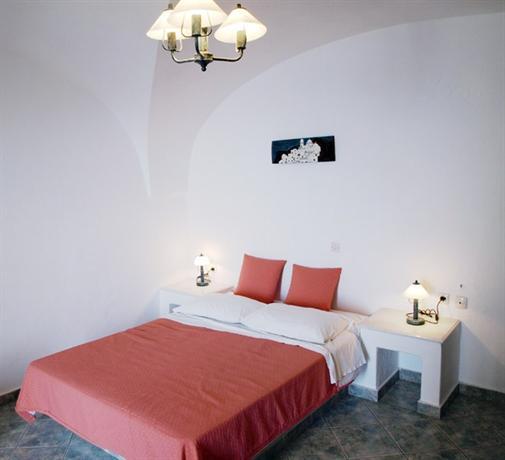 Santorini View Studios Firostefani - dream vacation