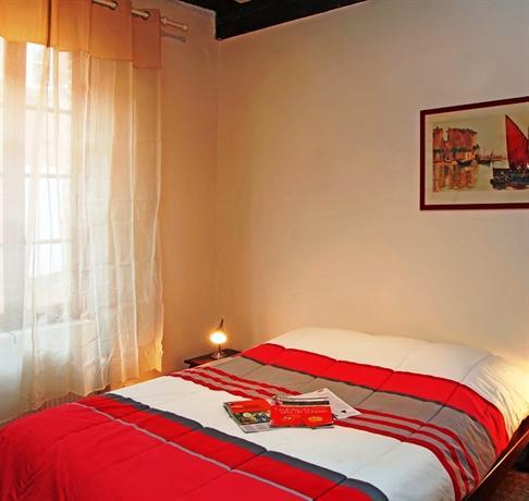 Appartement Hotel de la Croix Blanche - dream vacation