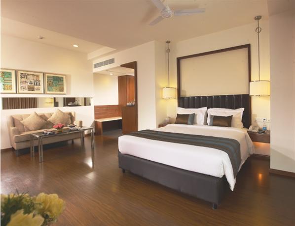 Hotel Minerva Grand