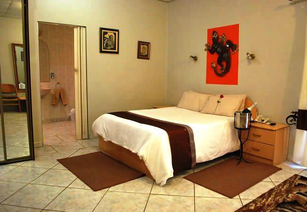 Makalani Hotel Tsumeb - dream vacation