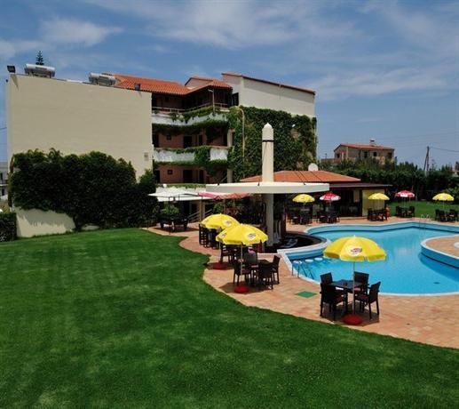 MariGianna Apartments - dream vacation