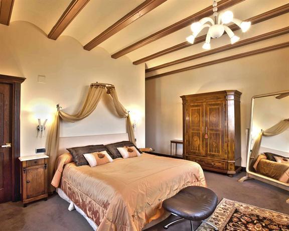 Castillo Gorraiz Hotel Golf & Spa - dream vacation