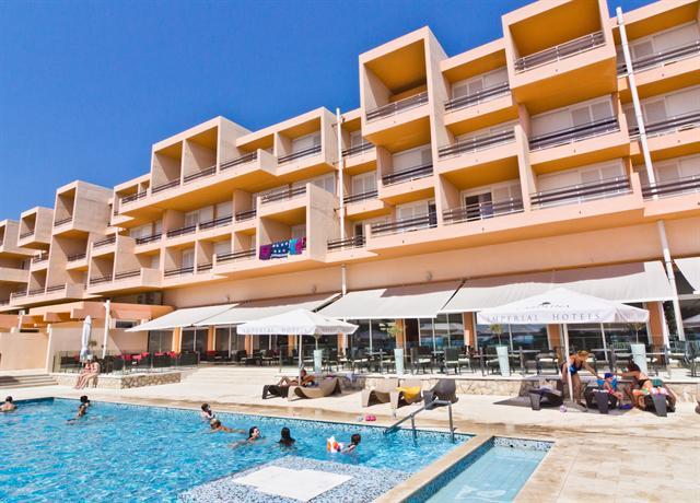 Carolina Hotel Rab - dream vacation